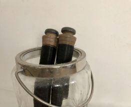 Set de 3 bobines de filature