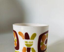 Mug vintage arcopal mobil