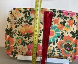 Vases tulipe ou cigogne annee 70