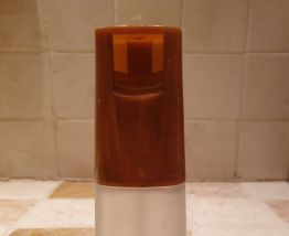 Flacon de Parfum années 75 parfait état