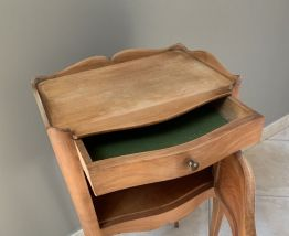 Table de Chevet Style Louis XV