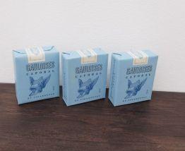 GAULOISES CAPORAL TROUPE CIGARETTES - L8
