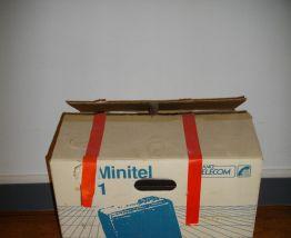 Minitel 1 ALCATEL