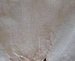 Nappe ancienne brodée et 6 serviettes