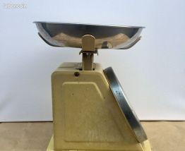 Balance de cuisine vintage La Chaise Longue - années 80