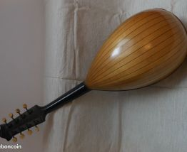 Mandoline italienne
