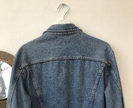 Veste en jean vintage Replay