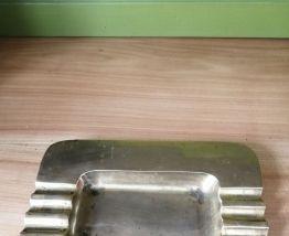 Cendrier en laiton