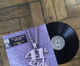 Vinyle Let's Hem Hang de Nas & Lake