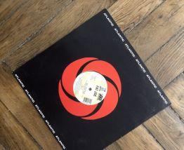 Vinyle 33 tours  Fat joe & R.Kelly « we thuggin »  « my life
