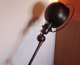 Lampe vintage JIELDE  2 bras