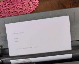 Machine à écrire électronique Sharp modèle PA-3100