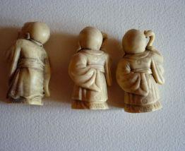 figurines en plastique publicitaire bergère de France
