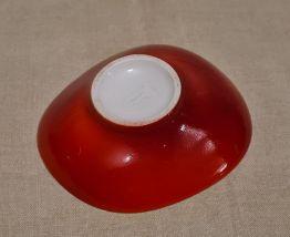 Cendrier Caporal bleu blanc rouge