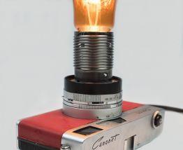Louis Vuitton X Canon - Pièce unique
