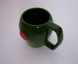 petit pichet céramique DOM café proceram aubagne