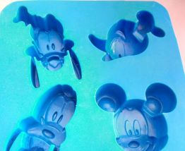 Petit moule Disney