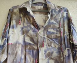 Chemise Stanfield
