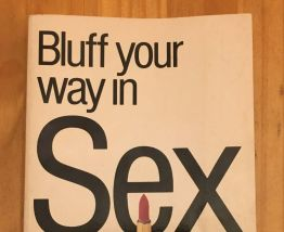 Bluff your Way in Sex  1993
