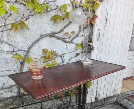 Table Victorienne 1800