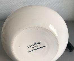 Pot à café Pyroflam
