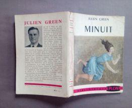 Minuit, Julien Green