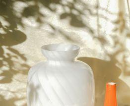Vase Murano 80's