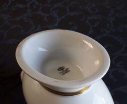 Saucière porcelaine de Limoge