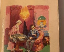 Du côté de chez Swann Proust