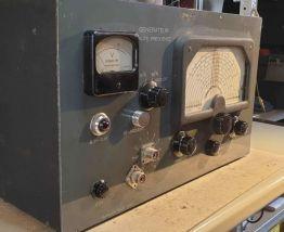 générateur HF