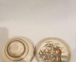 Porcelaine japonaise 19 ème siècle