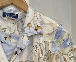 Chemise / blouse vintage
