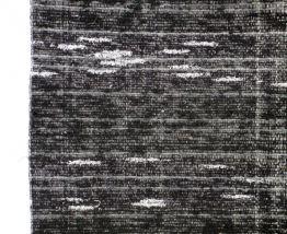 Tapis 65 x 120 cm - Noir