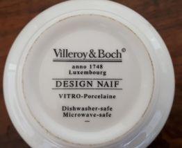 Confiturier Villeroy&Boch Design Naïf