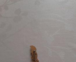 Broche perroquet  rose & jaunis vintage à partir 10 ans