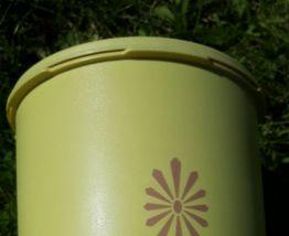 Boites Tupperware Soleil