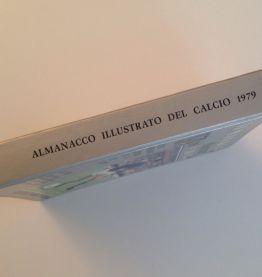 Almanach illustré Calcio de 1979 Panini