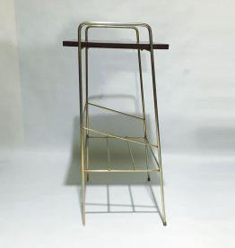 Sellette / étagère 60s style string