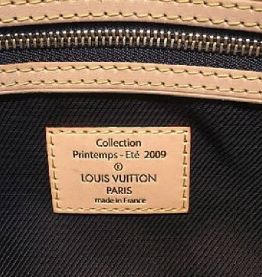 Louis Vuitton Africa Queen Masai