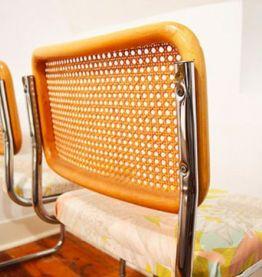 Chaise Cesca B32 Tropicale