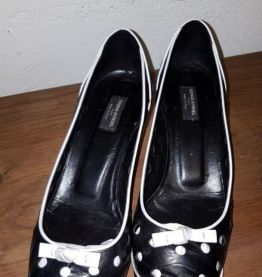 Chaussure haute couture