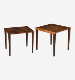 2 Tables gigogne