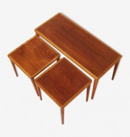 Ensemble de tables d'appoint