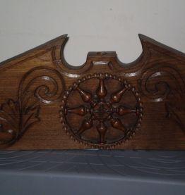 corniche de meuble breton