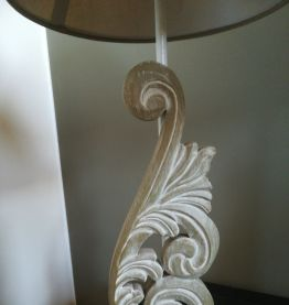 Lot 2 lampes