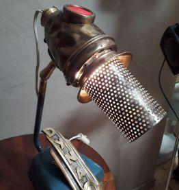 lampe panhard dyna logo