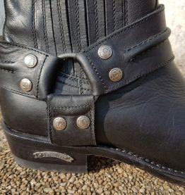 Boots Biker homme