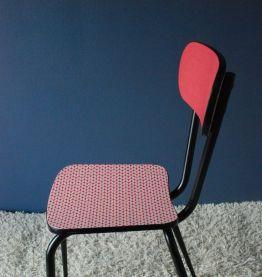 Chaise en Formica Boop