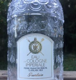 Flacon vide parfum Guerlain 1000ml