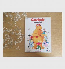 Livres Casimir Édition 1978